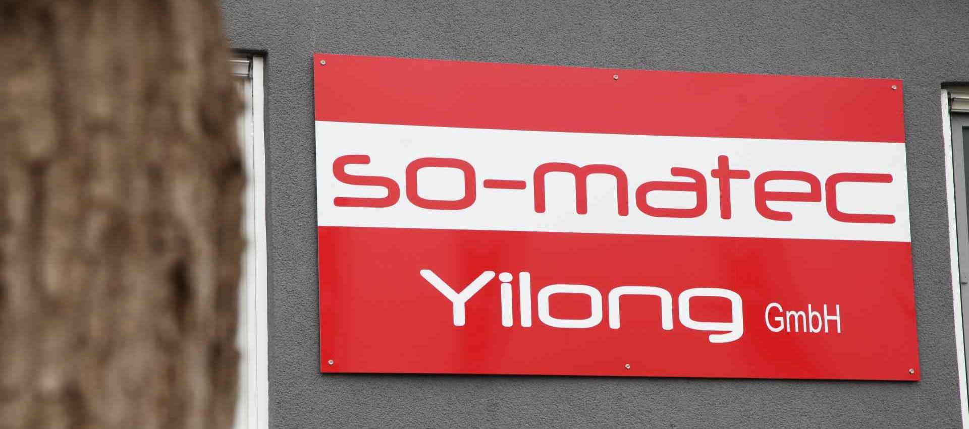 Somatec Yilong: Anfrageformular | Sie möchten Prozesse ...